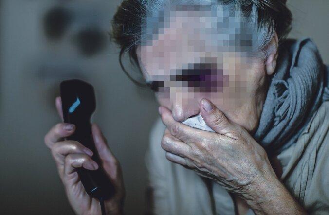 """Домашнее насилие над пожилыми: """"если ты не умрешь сама, я тебя убью"""""""