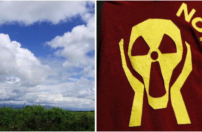 Kes tegi? Mitme Euroopa riigi õhust leiti teadmata päritoluga radioaktiivset isotoopi