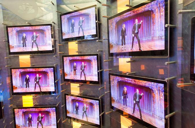 Самое лучшее время для покупки нового телевизора: смотрите, где сейчас невероятные скидки