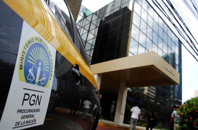 Panama paberid: politsei pidas kinni kurikuulsa õigusbüroo asutajad