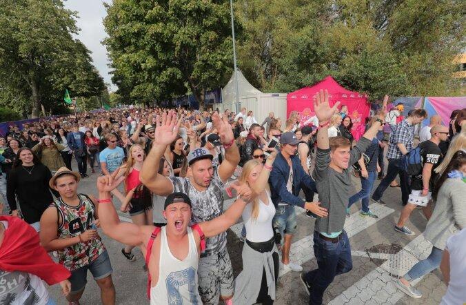 Weekend Festival Balticu pileteid saab Eestis osta Olerexist