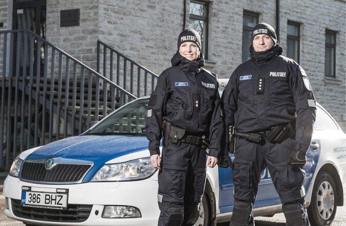 Скандал вокруг новой полицейской формы: уволенный специалист обратится в суд