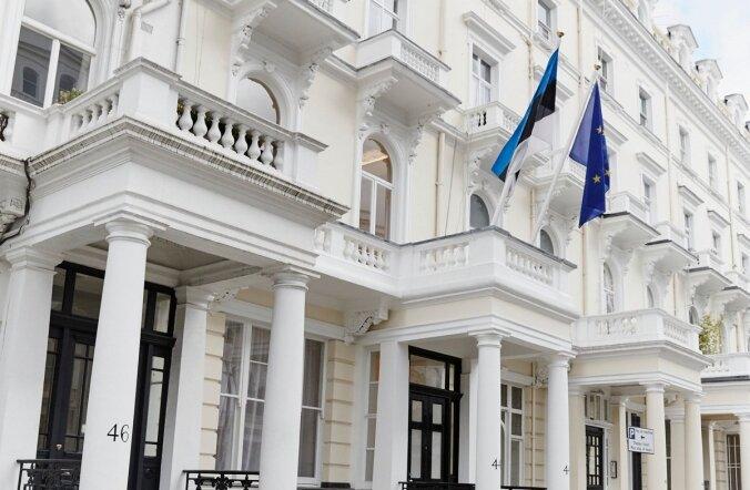 Eesti saatkond otsib tasuta tööjõudu: seitse kuud praktikat, rahaline tasu null