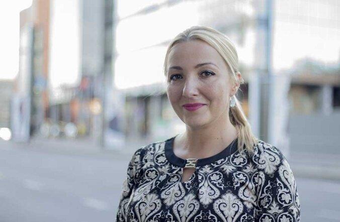 Криста Лапина: надеюсь Певкур сойдет с пути единения с EKRE