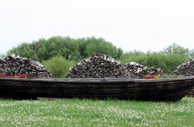 Peipsi järv, Peipsimaa külastuskeskus, Kolkja küla