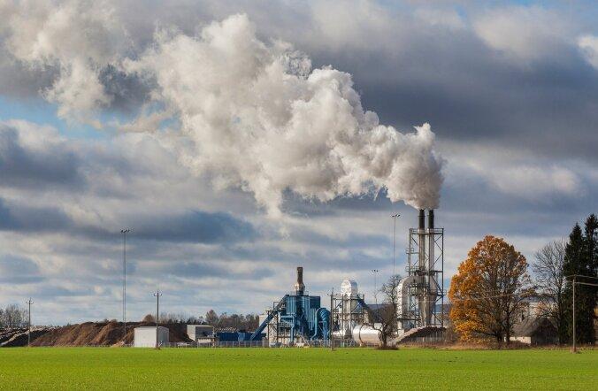 Oodatud tehase müra häirib kohalikke