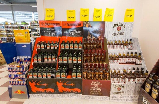 Soome toll kahtlustab Eesti ja Läti alkoholi ja tubakat müünud e-poodi 1,5 miljoni väärtuses aktsiisi maksmata jätmises