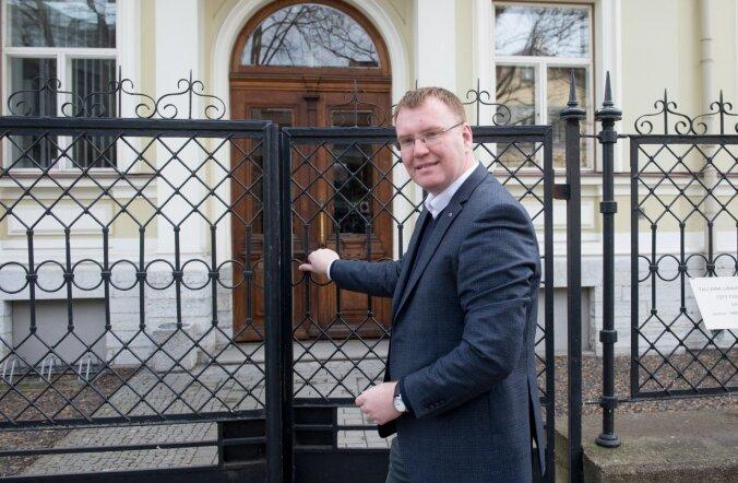 Tallinna volikogu