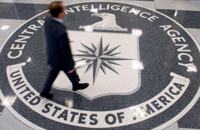 CIA vastus WikiLeaksi teatele hiidlekkest: pikk tekst, mille võib võtta kokku kahe sõnaga