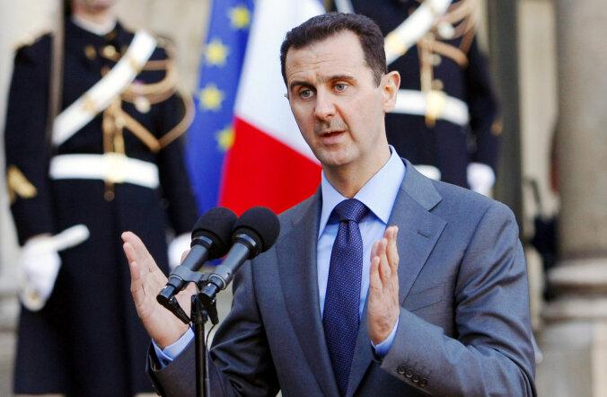 DELFI BRIIFING: Euroopa jääb Süüria osas USA ja Venemaa kõrval pealtvaataja rolli