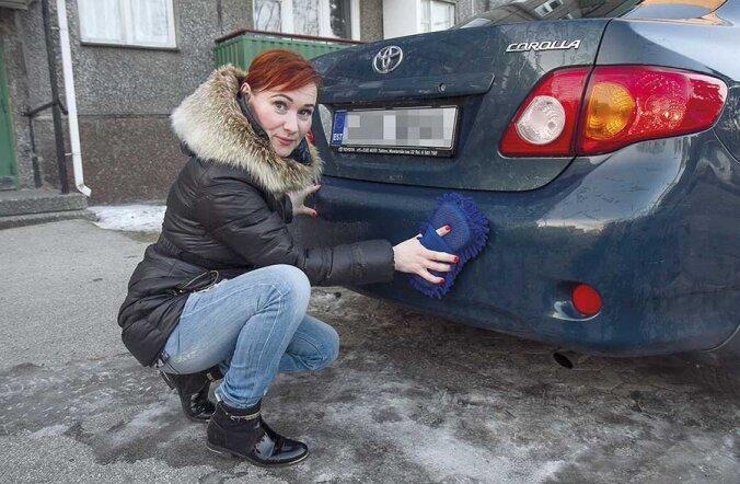 Если вы купили подержанный автомобиль с дефектами, то ущерб от аварии могут и не компенсировать