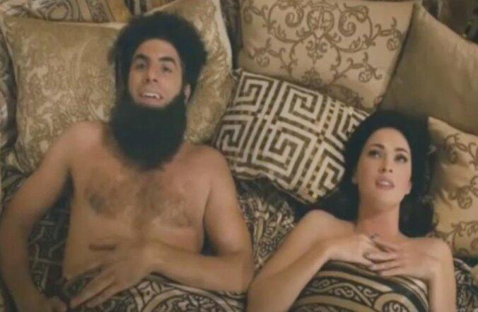 Megan Fox: mul on võimalus pääseda seksisümboli imagost!
