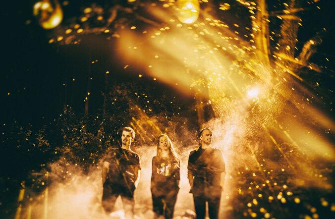 """Menubänd peagi taas laval: TRAD.ATTACK! avalikustas uue albumi """"KULLAKARVA""""esitluskontsertide kuupäevad"""