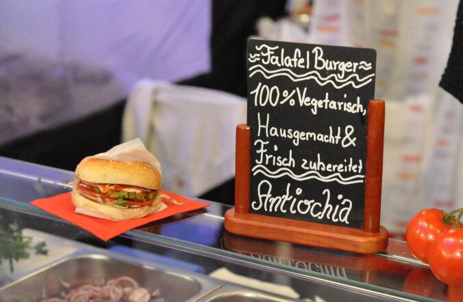 Šnitsel kaputt: Saksamaa keskkonnaministeerium keelas lihatoidud kõigil oma ametlikel üritustel