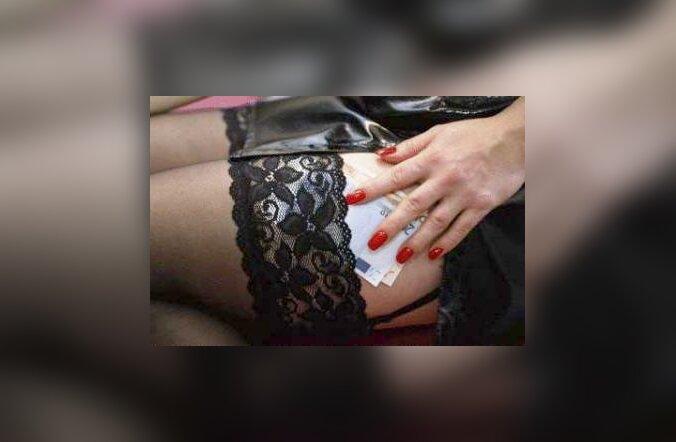 prostituut eesti vaasankatu striptease