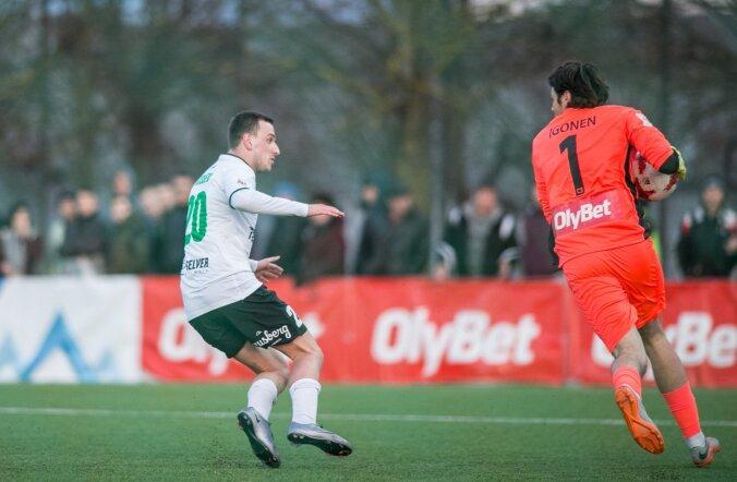 FCI vs FC Flora