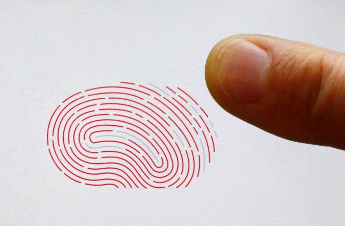 Biomeetriline ajalugu: kuidas nutiseadmed tõhusalt sõrmejälgi lugema õppisid