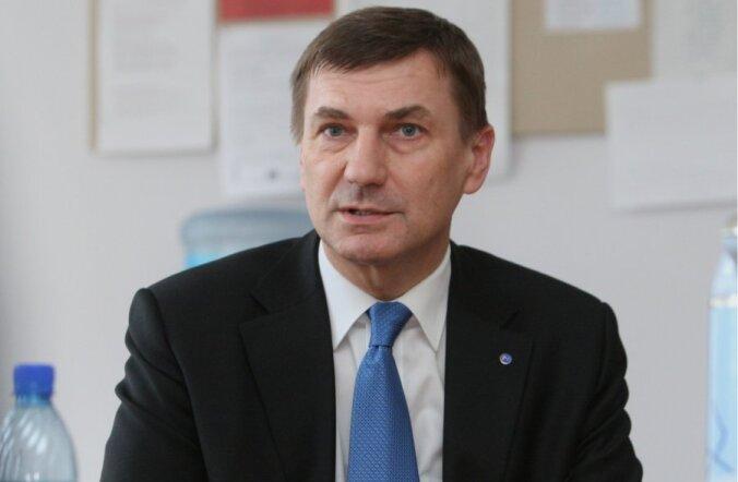 Ansip avaldas toetust Kosovo lõimumisele Euroopa Liiduga