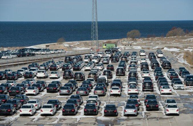 Hea hinnaga: riigiasutus suunab liisinguautod omadele