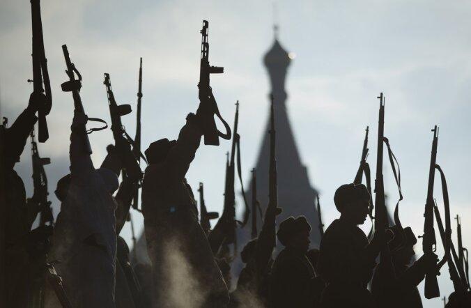 Россия и Балтия. Кто кого перепугает?