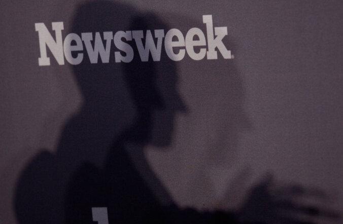 Newsweek: Eesti teabeamet kuulas pealt Trumpi nõuniku ja Vene duumasaadiku kohtumist