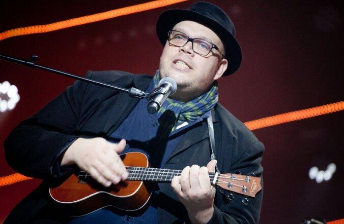Eesti laul 2013 proov