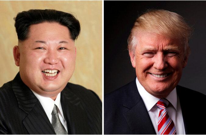 В Кремле прокомментировали сравнение Трампа с Ким Чен Ыном в программе Киселева
