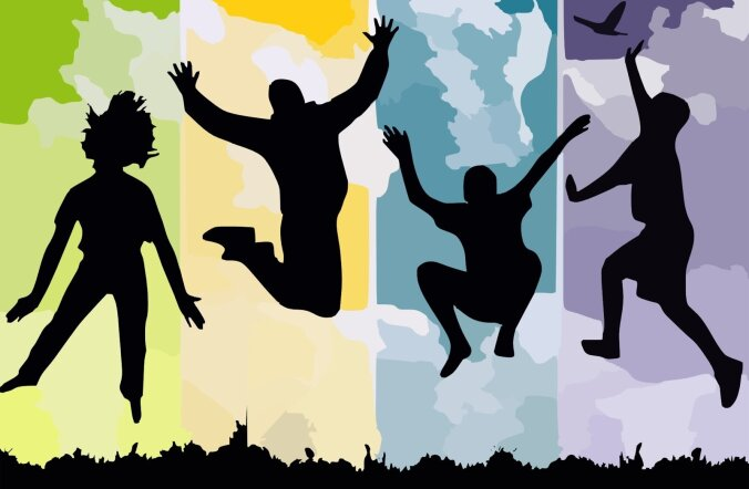 KES ELAB KAUEM? Kuiaga jagada inimesed nelja tüüpi, kel on suurimad šansid?