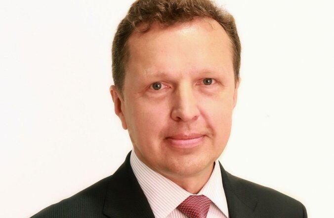 Правление Рийгикогу единогласно избрало новым директором канцелярии Пеэпа Яхило