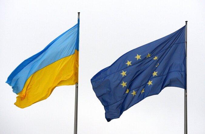EL, Ukraina