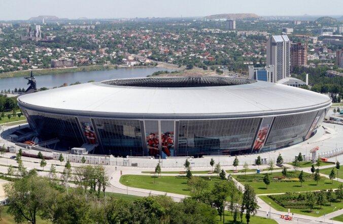 Donbass-Arena