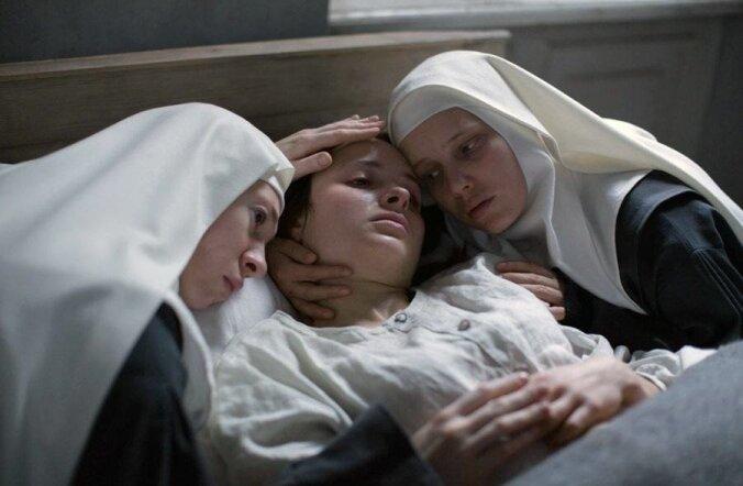 """""""Süütud"""" on tõsieluline film, mille aluseks olnud sündmused on nüüdseks unustuse hõlma vajunud."""