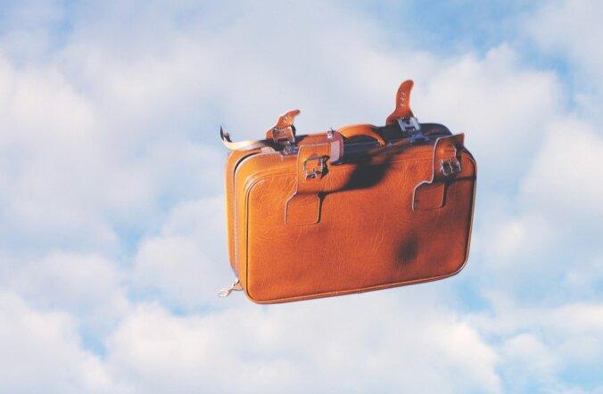 Toomas Uibo lennukool: kuidas lennufirmad pagasit kaotavad?