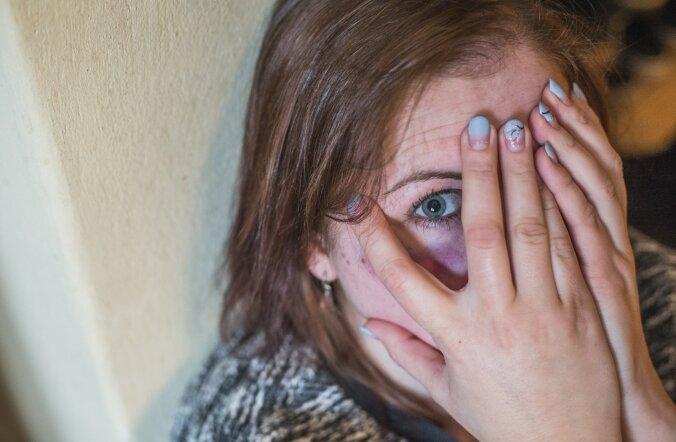 Perevägivalla ohvrid võivad kohtusse minekust loobuda, kui pole kindlad, et saavad endale õiguslikku esindajat lubada.
