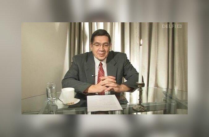 Raivo J. Raave: Mees, kes ei mahtunud poliitikasse