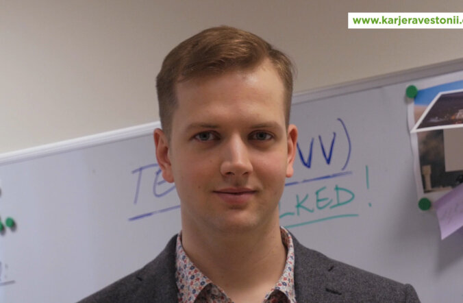 Советник пресс-службы Минсоцдел Иван Лаврентьев: работа в госсекторе — это, вопреки предубеждениям, отсутствие рутины