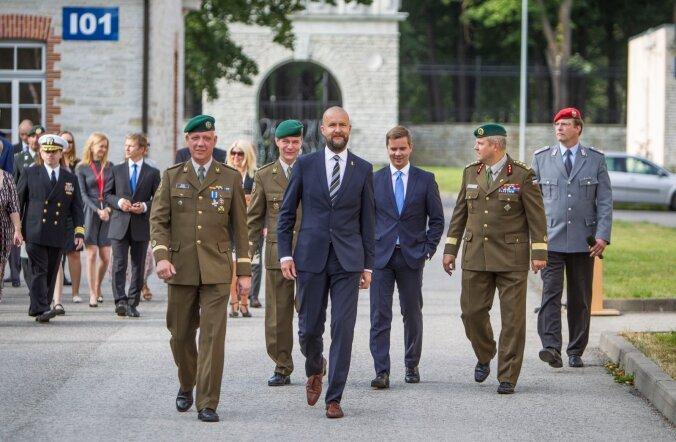 Sven Sakkov asus NATO Küberkaitsekeskust juhtima