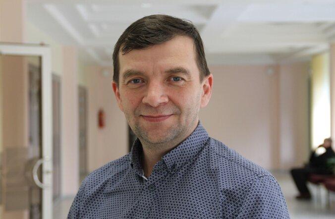 Нарвские энергетики проведут в Таллинне пикеты