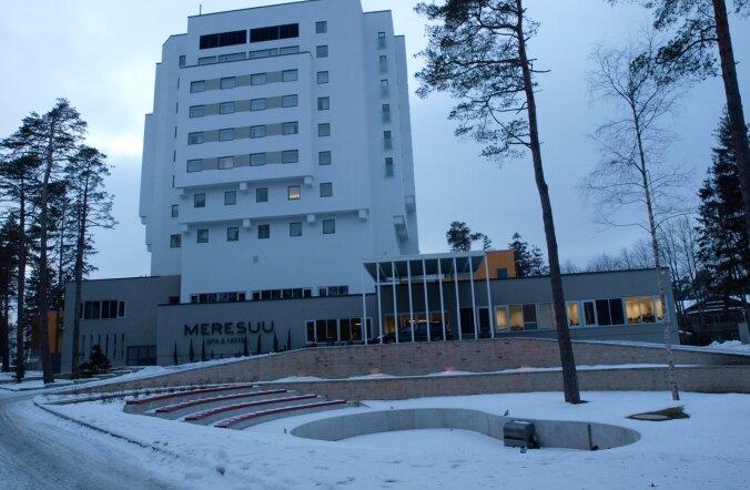 Narva-Jõesuu loodus ja linn