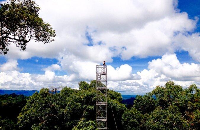 Rahvusparki korraldab retki Brunei valitsusega koostöös toimiv asutus Ulu Ulu Resort. Rahvusparki võib minna päevaretkele või veeta kohapeal kuni kolm ööd.