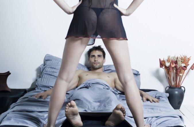 Parim päev seksimiseks on...?
