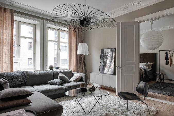 """2c8efc7ca76 W3 uudised - """"Moodne kodu"""": Tavaline voodi luksuslikuks — magamistoa ..."""