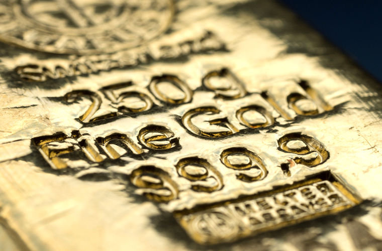 Eawag: вканализацию Швейцарии каждый год смывается примерно 40кг золота
