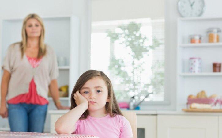 Mida ei tohiks kindlasti pärast lahkuminekut teha — lahutatud vanemate ja nende laste soovitused