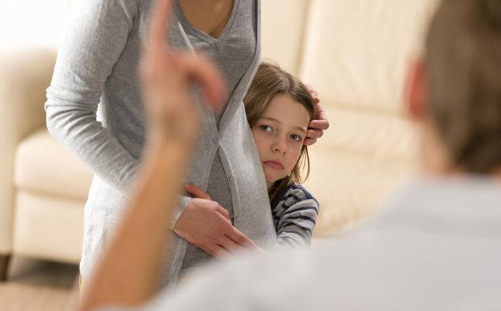 Levinud lastekasvatuse vead ja kuidas neid vältida