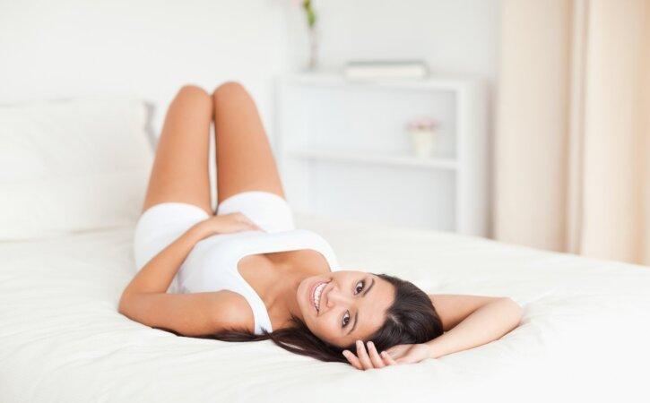 Eksperdid selgitavad, miks pole hea aluspesus magada