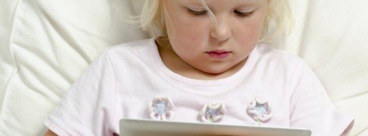 Ettevaatust, digitaalne heroiin! Kui palju ekraaniaega võib teha su lapsest sõltlase?