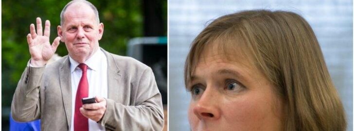 Riigikogu liikme Peeter Ernitsa avaldus: Vennatapusõjast vaikvasse ajastusse?