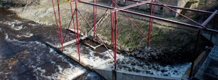Kunda jõe probleemid