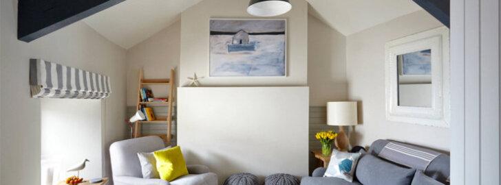 Su elutoas võib olla rohkem ruumi kui aimata oskad. Vaata!